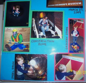 The Children's Museum